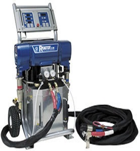 Graco Reactor E20 | Spray Foam Distributors of New England